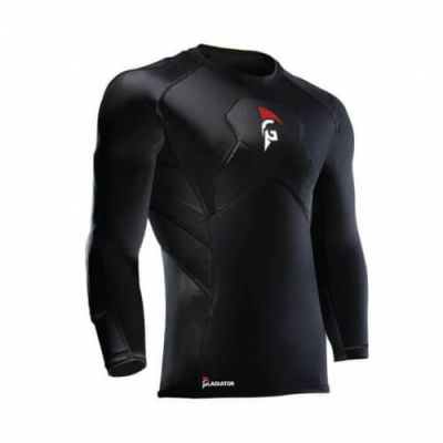 Gladiator Beschermings shirt / Ondershirt voor keepers