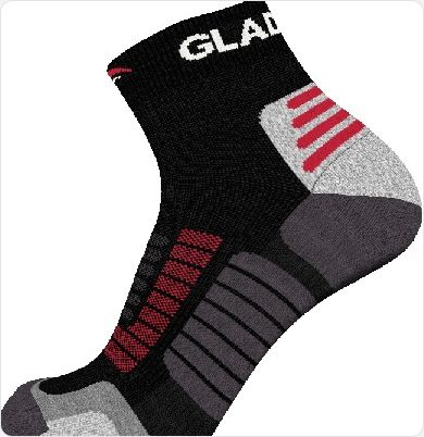 Gladiator Compressiesok