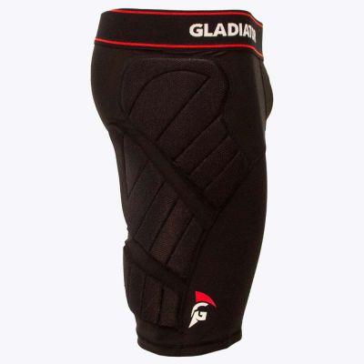 gladiator sports beschermbroek zijkant links