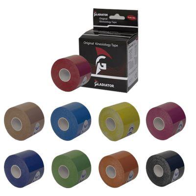 gladiator sports hooikoorts tape verschillende kleuren