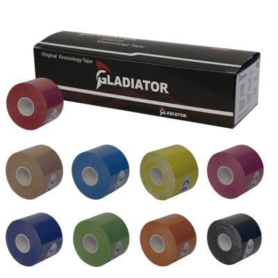 gladiator sports kinesiotape 3 rollen kopen