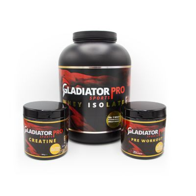 gladiator sports pro pakket kopen