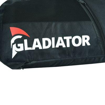 gladiator sports sporttas gladiator logo