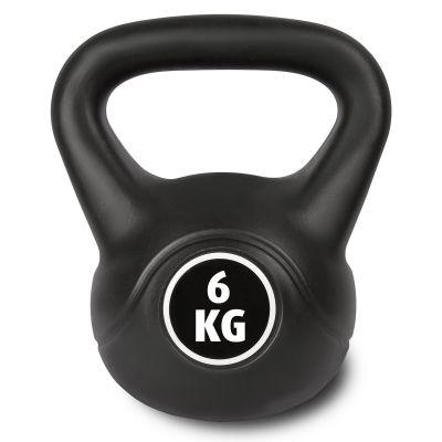 kettlebell 6 kilogram
