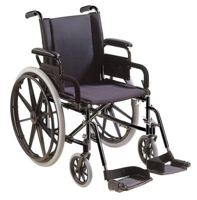 Lichtgewicht rolstoel Light