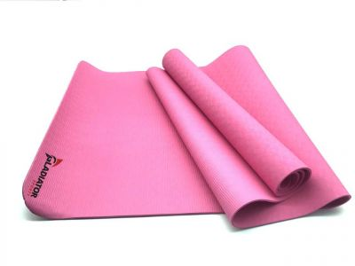 Glatiator Sports Yoga Mat Roze