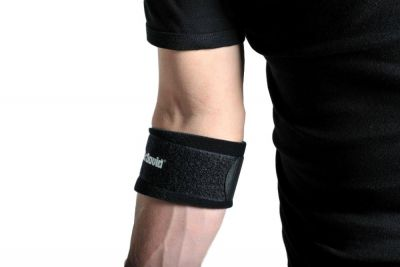 McDavid tennisarm brace