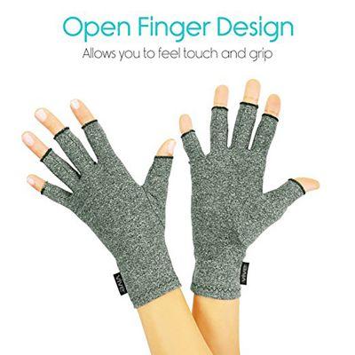 medidu artrose reuma handschoenen met antisliplaag product uitleg