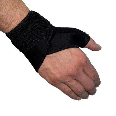 medidu duimbrace duimbandage polsbandage zwart