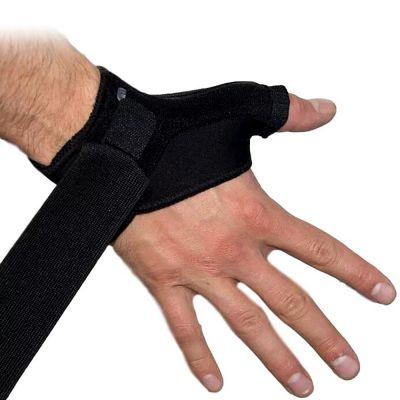 medidu duimbrace duimbandage polsbandage klittenband half vast