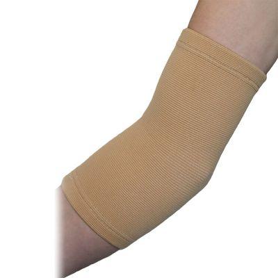 medidu elleboogbrace beschikbaar in zwart en beige