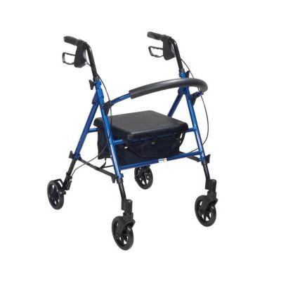 medidu premium lichtgewicht rollator kopen