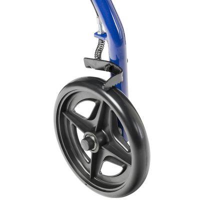 wiel van de medidu rollator lichtgewicht