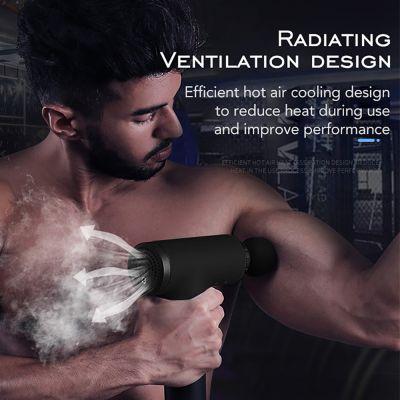 medidu massage gun product uitleg