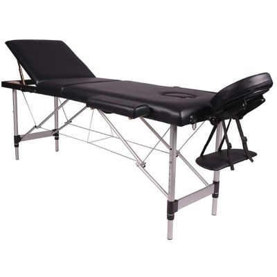 medidu massage tafel aluminium frame inklapbaar kopen