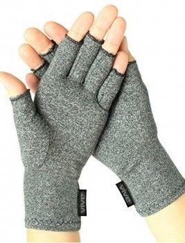medidu artrose reuma handschoenen met antisliplaag