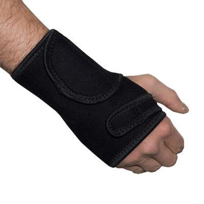 medidu polsbrace carpaal tunnel syndroom gedragen om rechterhand