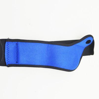 medidu polsbrace polsbandage binnenkant van de brace