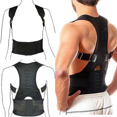 medidu premium houding corrector posture corrector ventilerend