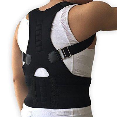 medidu premium houding corrector posture corrector ventilerend gedragen over shirt