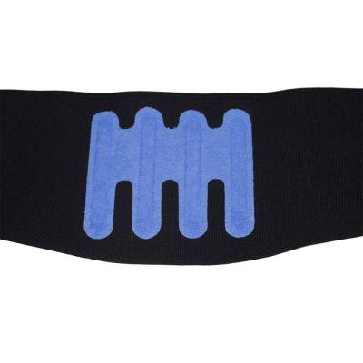 medidu premium comfort rugbrace binnenkant van de brace