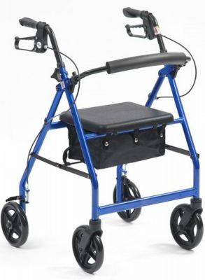 Medidu Lichtgewicht Rollator (Opvouwbaar)