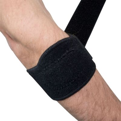 medidu tennisarm brace tenniselleboog golfarm bandage