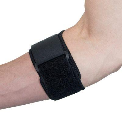 medidu tennisarm brace tenniselleboog golfarm bandage gedragen om rechterarm