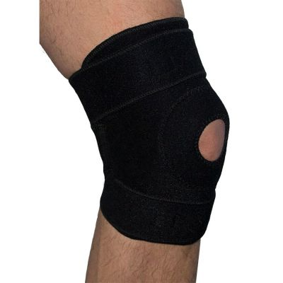 medidu wikkel kniebandages