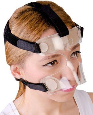 morsa neusbeschermer cyberg