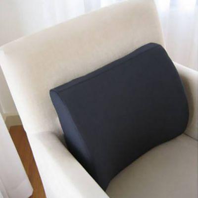 novamed ergonomische rugsteun in loungestoel