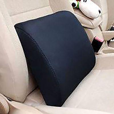 novamed ergonomische rugsteun in autostoel