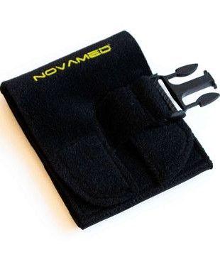 Novamed Klapvoet brace - Shoeless accesoire