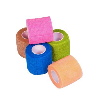 Gladiator sports ondertape bandage 4 rollen kopen