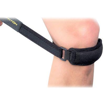 novamed patellabrace klittenband strap