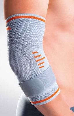Orliman Sport elastische elleboogbrace