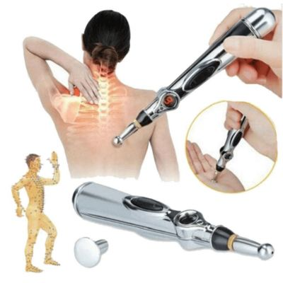 Acupunctuur pen - Massage pen