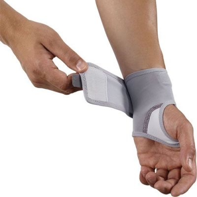 Push Care Pols brace