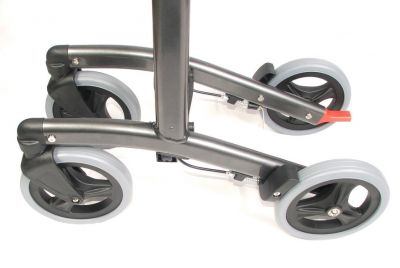 MultiMotion Rollator Trollimaster RA60