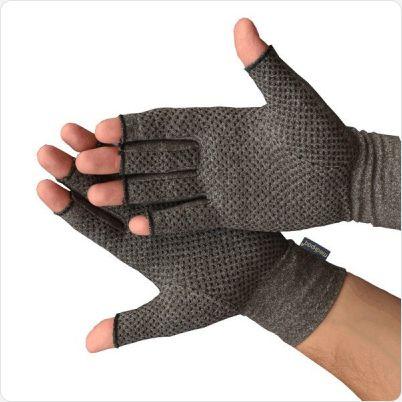 Reuma Handschoenen met anti sliplaag