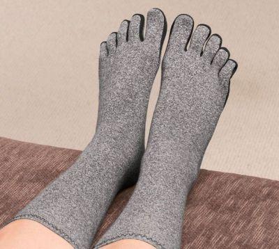 Syndroom van Raynaud Sokken