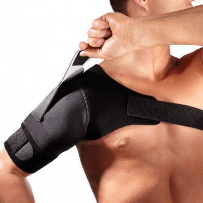 Gladiator sports premium lichtgewicht schouderbrace