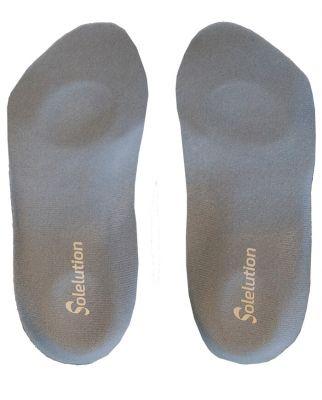 Solelution High Heel