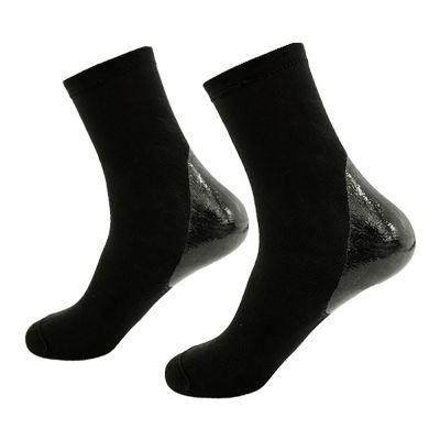 solelution sokken met siliconen gel hiel kopen