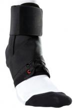 Lichtgewicht Enkelbrace met straps