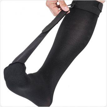 strassburg sock zwart