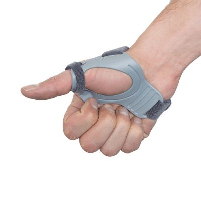 super ortho cmc duimbrace met duim omhoog