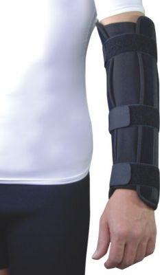 super ortho elleboog onderarm spalk kopen