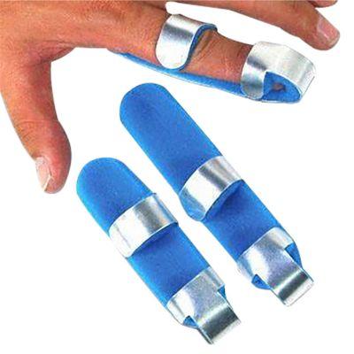 super ortho mallet finger vingerspalk ongedragen