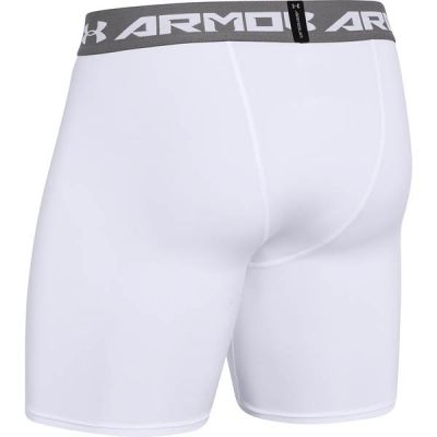 Under Armour HeatGear® Armour Compressie short